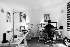 תמיכת מחשבים לעסקים