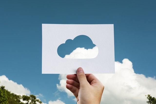 מה זה גיבוי בענן?